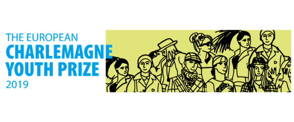 Foundation of the Charlemagne Prize / European Charlemagne Youth Prize - Aachen