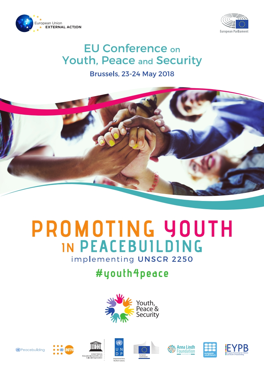 Poster - Promoting Youth