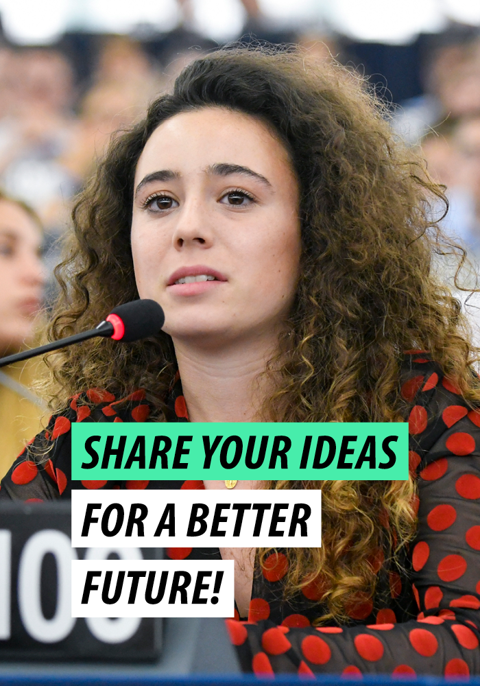 European Youth Ideas Website