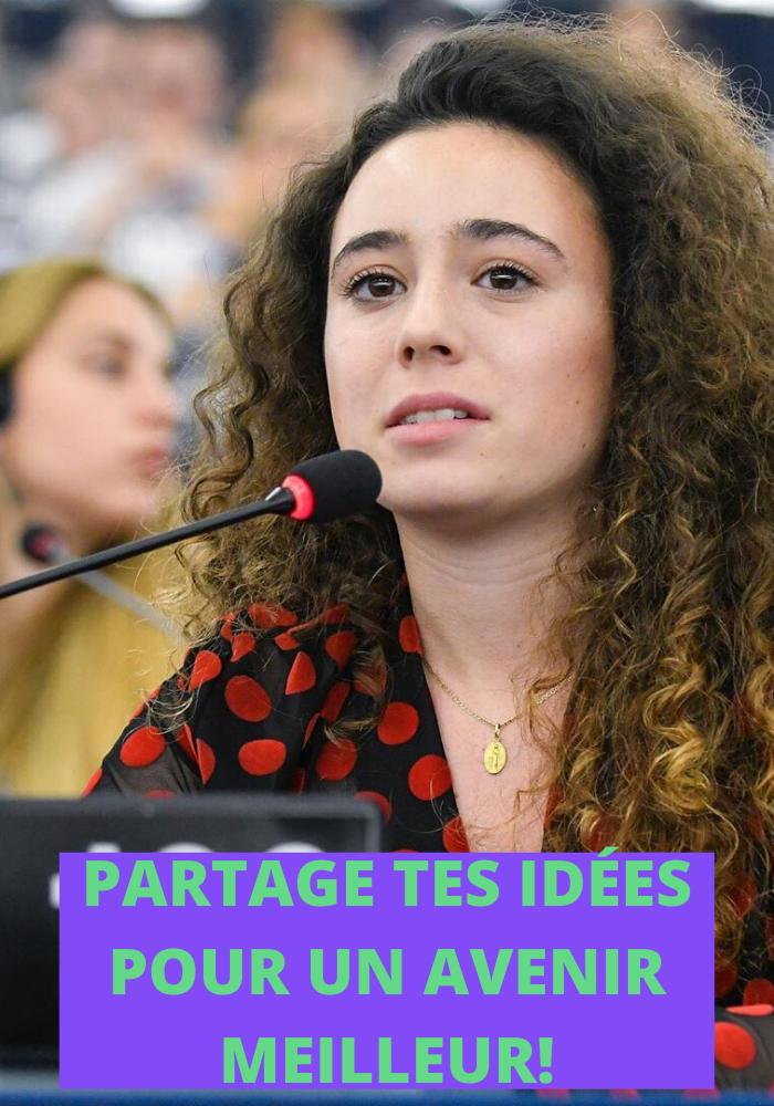Le site à idées des jeunes européens