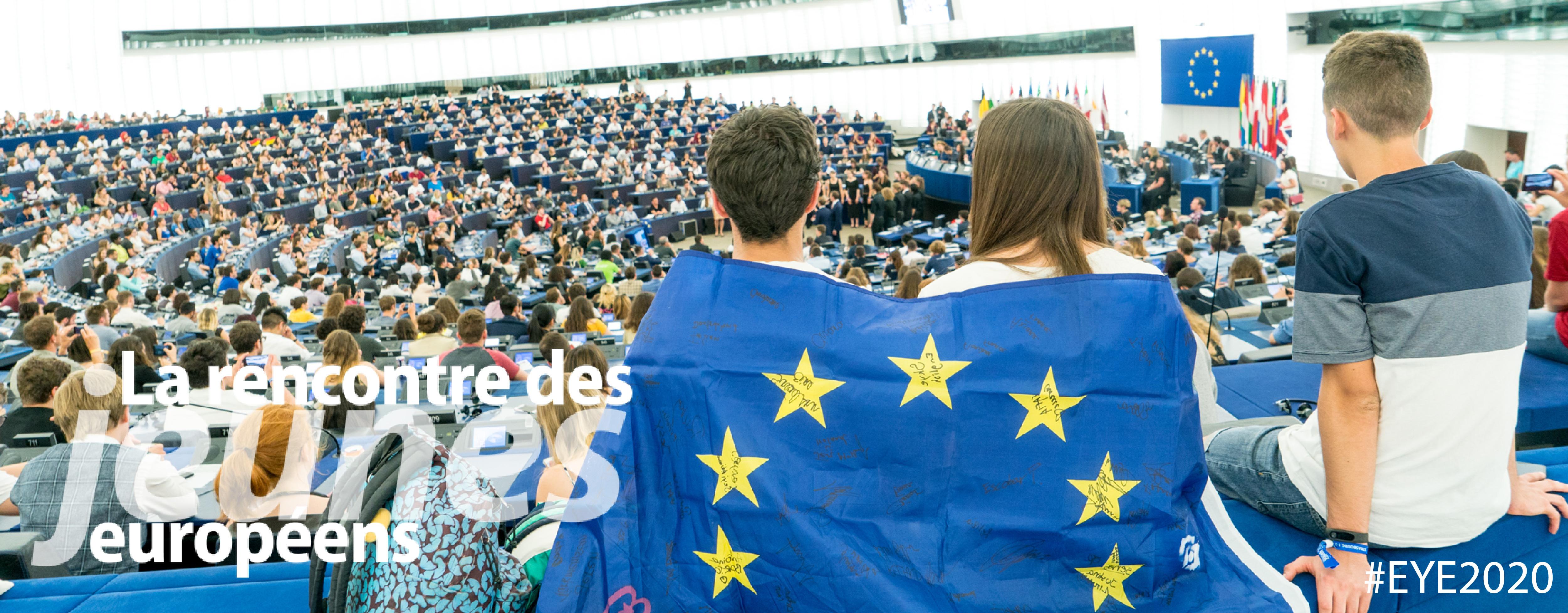 EYE2020 Banner